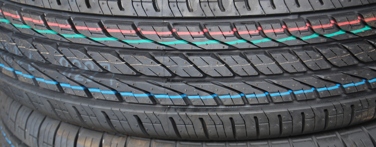 We Sell New and Used Tires